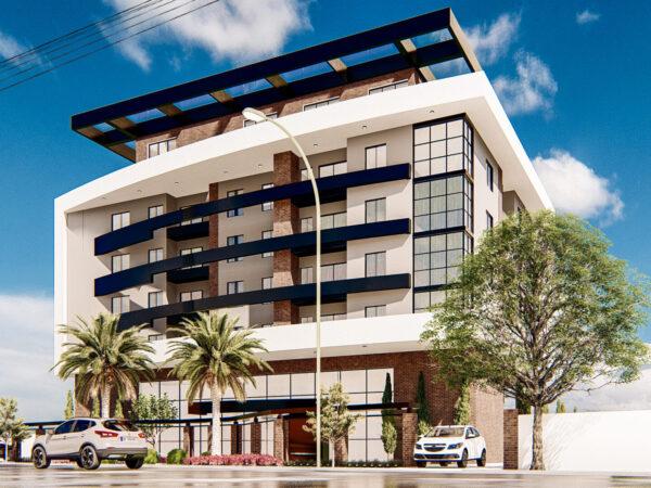 Edifício Residencial Bettega